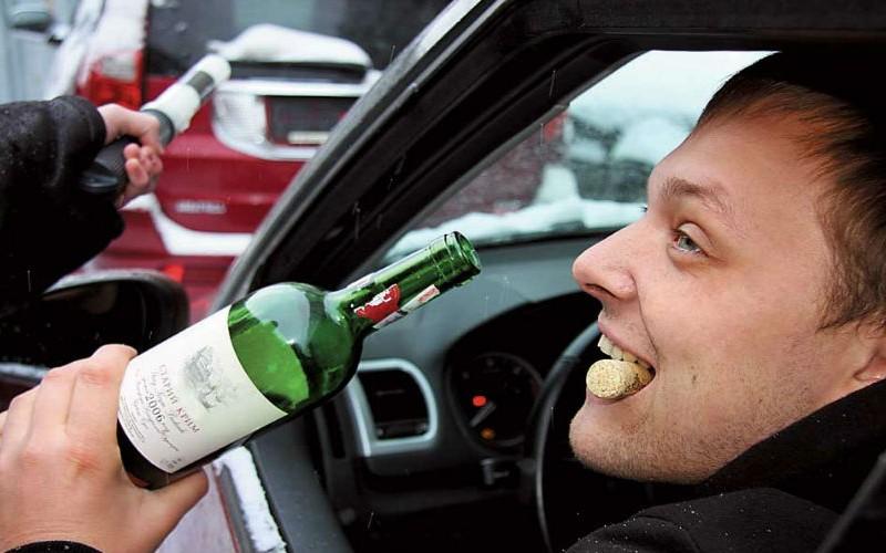 Россиян-алкоголиков отправят принудительно лечиться - Блокнот Россия