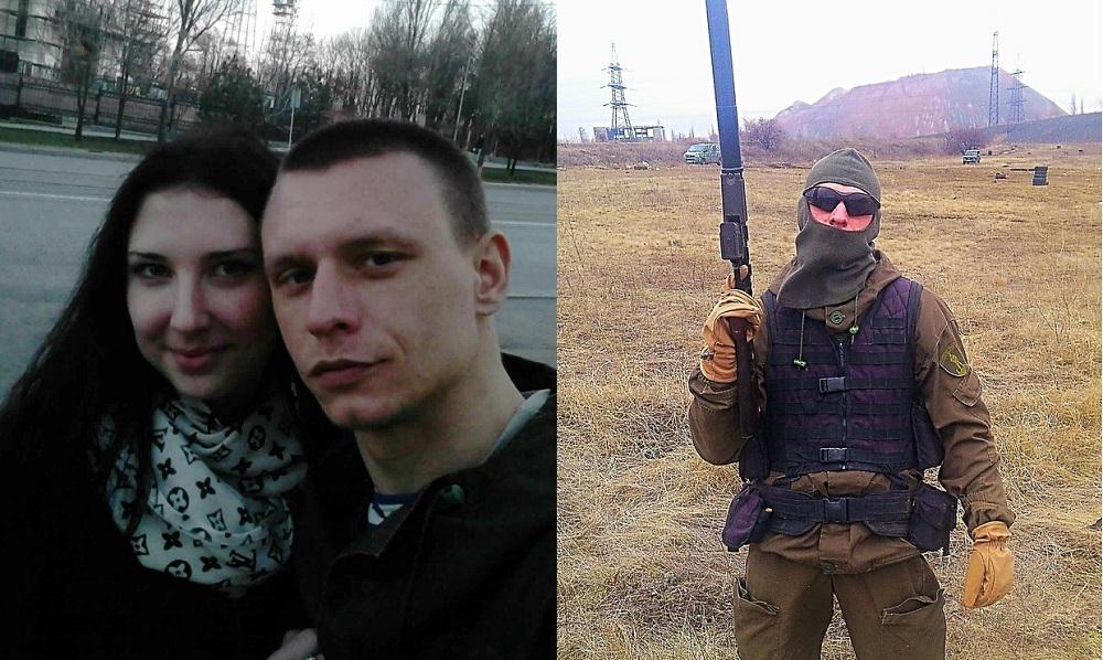 24-летний воронежец встретил в Донбассе свою любимую, но погиб накануне свадьбы