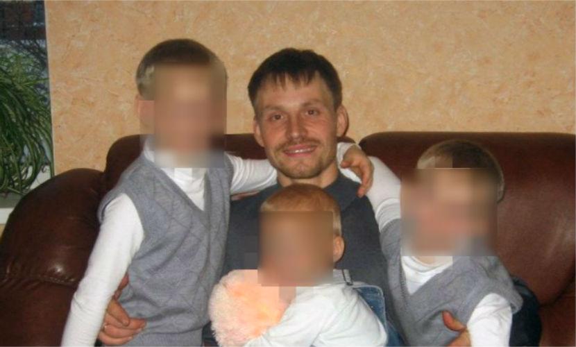 Алтарник до смерти изнасиловал 5-летнюю приемную дочь под Липецком
