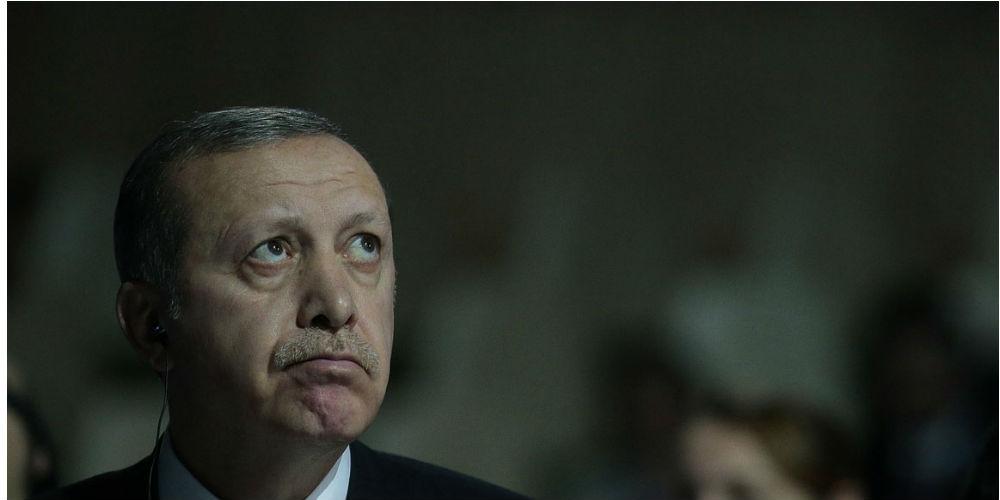 Обама выразил недовольство Эрдогану, отказавшись от личной встречи с ним