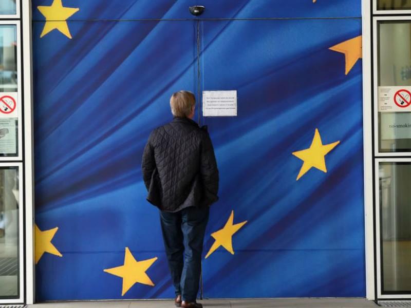 Австрия первой спровоцировала распад Шенгенской зоны