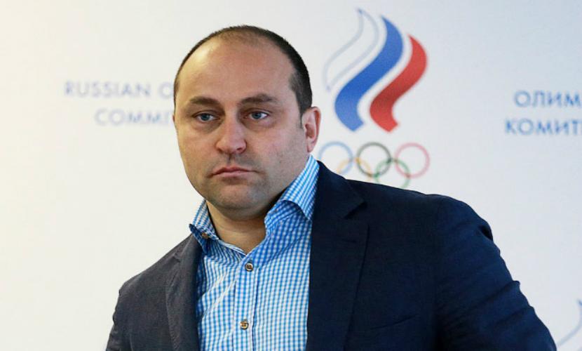 В Госдуме заговорили об отстранении России от участия в Олимпиаде-2016
