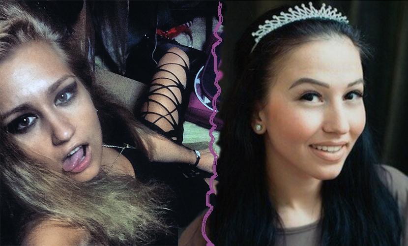 Сексуальных хулиганку и принцессу на замену Алисе Вокс лидер