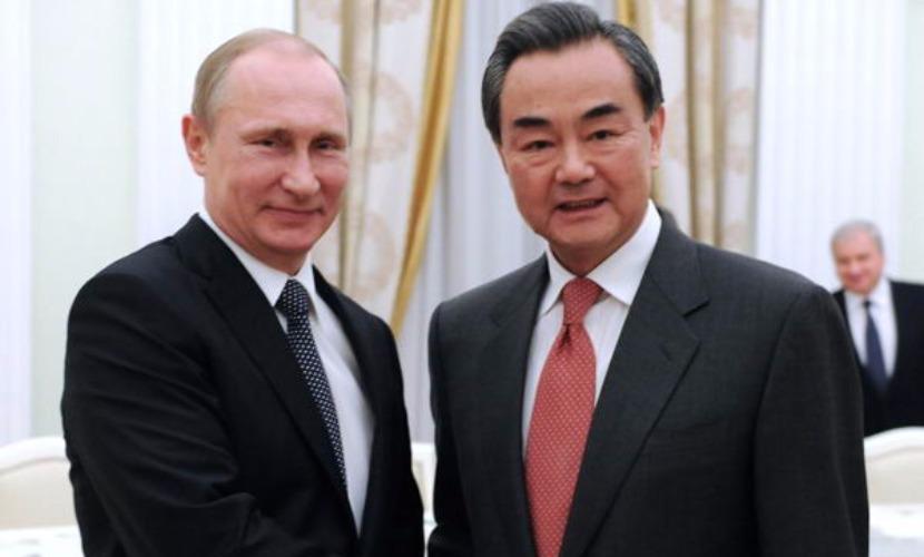 Путин личным визитом подтвердит стратегическую близость России и Китая