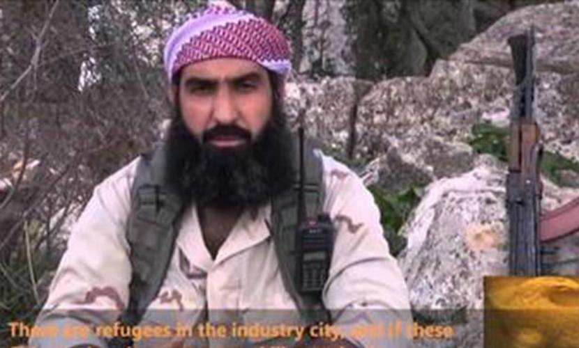 ВВС Сирии уничтожили палача ИГ, казнившего 250 человек