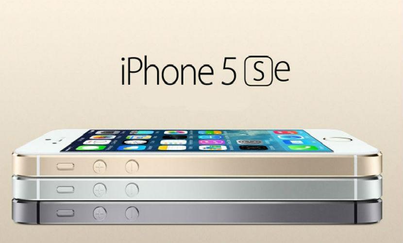 Apple представила новый компактный iPhone SE