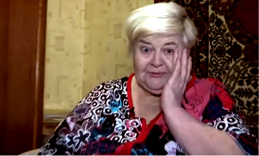Редкая ужасная болезнь Галины Алферовой вынудила ее обратиться за помощью к россиянам