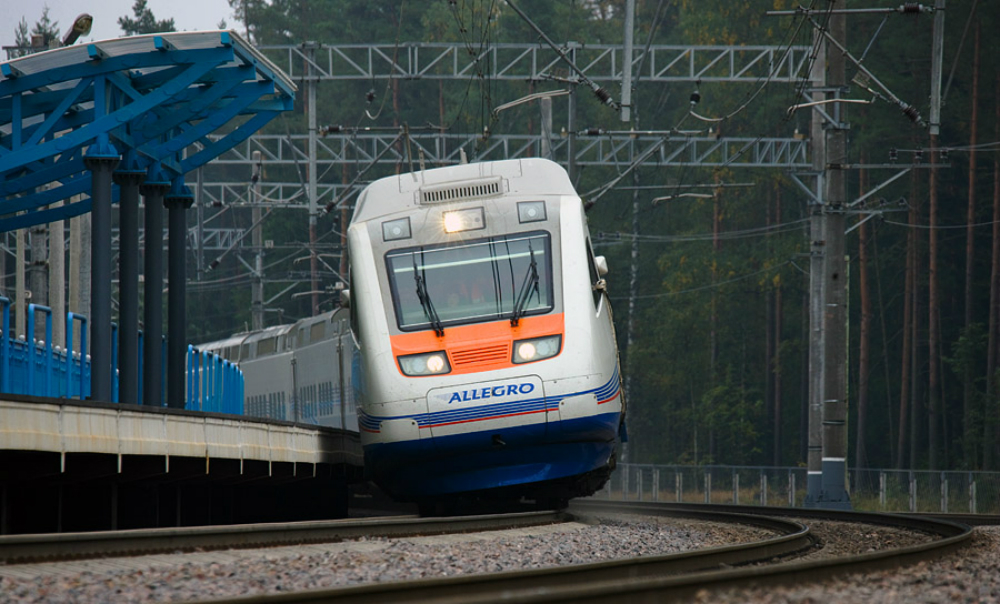 Совет Федерации одобрил договор с Финляндией о прямом железнодорожном сообщении