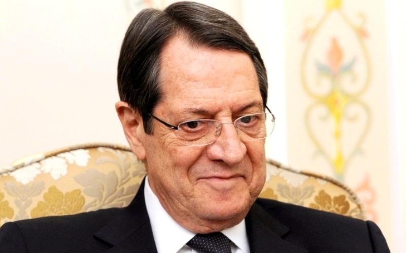 Президент Кипра призвал Евросоюз восстановить отношения с Россией