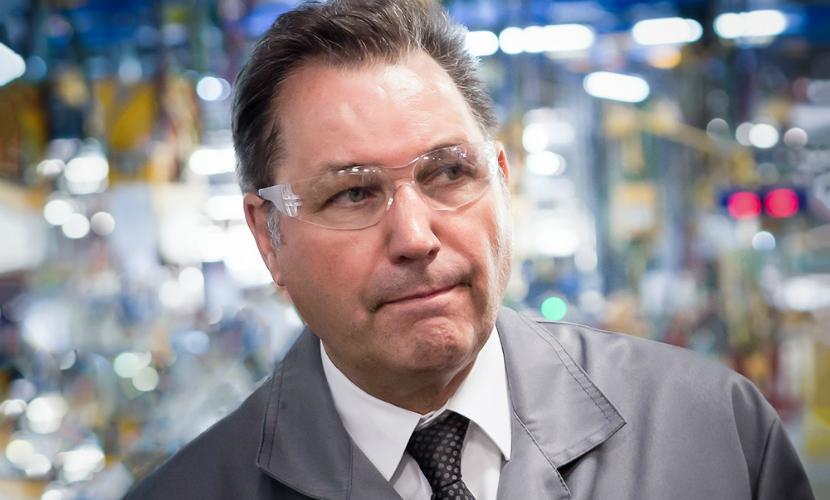 """Бу Инге Андерссону не удалось сделать из """"АвтоВАЗа"""" лидера европейского автопрома"""