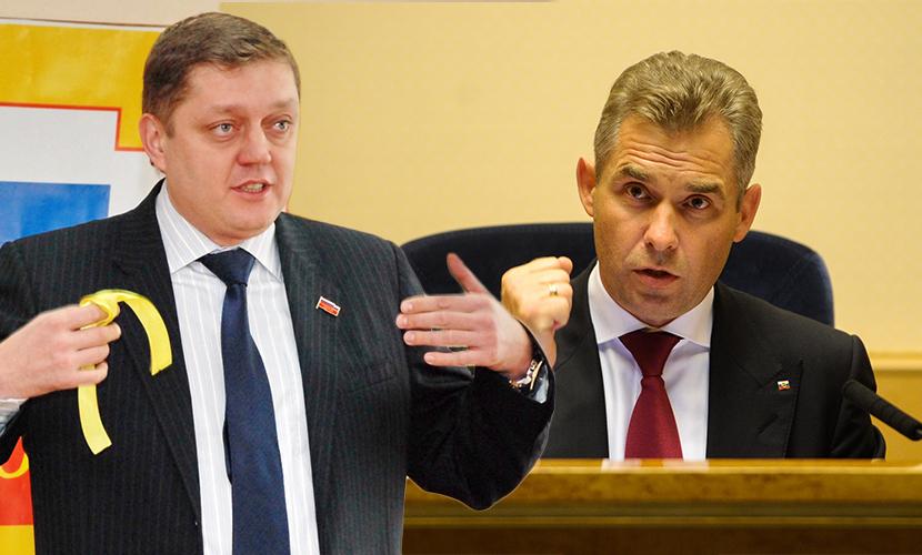 Депутат Госдумы попросил Астахова взять на контроль чудовищную ситуацию с тремя детьми в Волгодонске