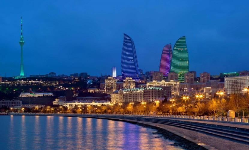 Российские туристы среди направлений отдыха в странах СНГ отдали предпочтение Азербайджану