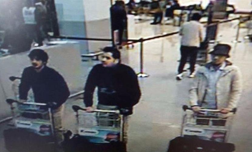 Теракты в брюссельском аэропорту совершили проживавшие в столице Бельгии братья