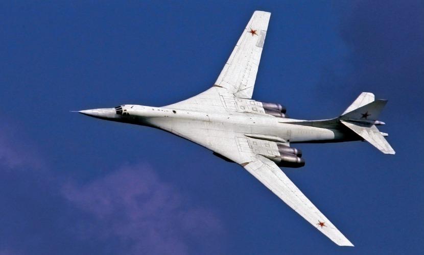 Самолеты ВВС Франции поднимались для перехвата