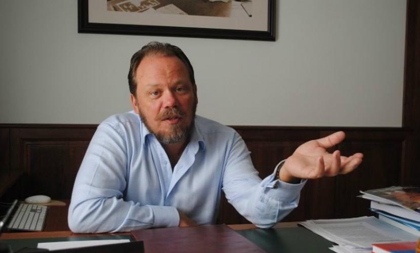 Внук автора «Тихого Дона» пошел на выборы в Госдуму от «Единой России»