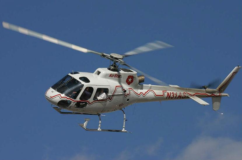Два человека погибли, двое тяжело ранены при крушении вертолета МВД под Владимиром