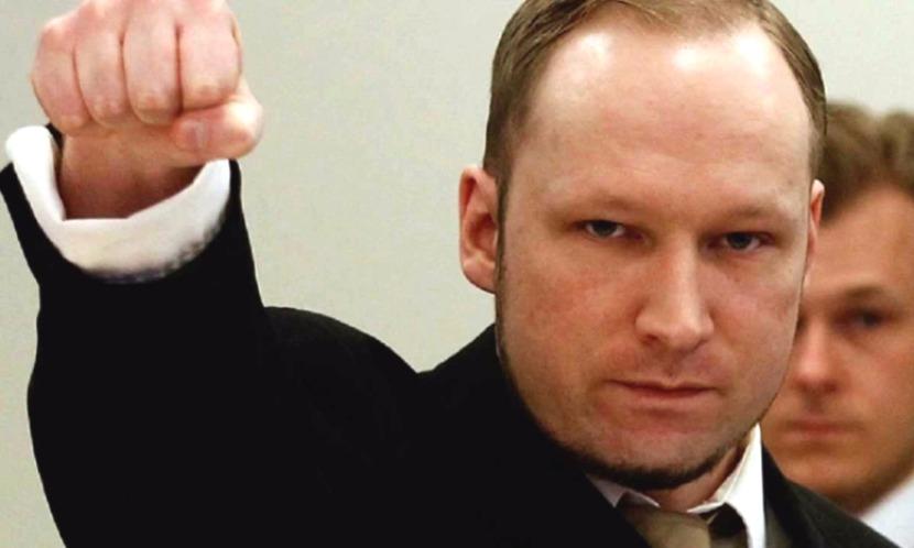 Убивший 77 человек Брейвик объявил себя мирным борцом за национал-социализм