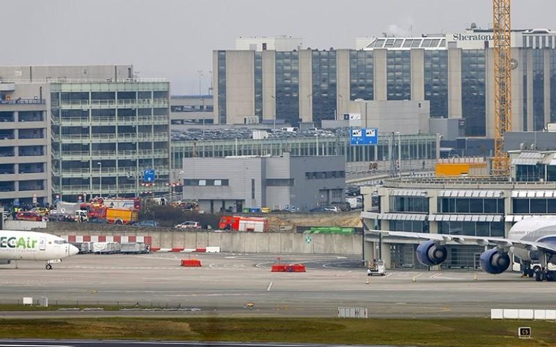 Правительство Бельгии в срочном порядке ввело высший уровень террористической угрозы