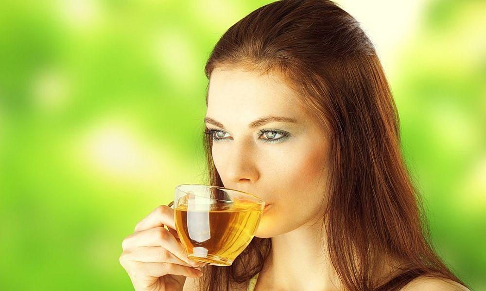 Ученые назвали пять главных причин незамедлительно начать пить зеленый чай