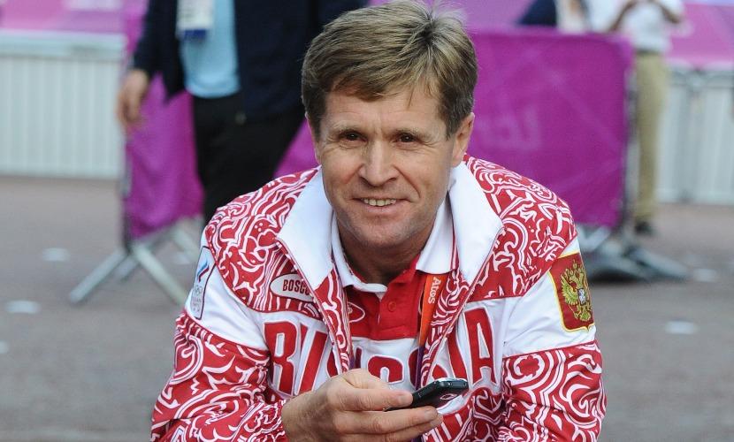 Знаменитого тренера российских ходоков Чегина дисквалифицировали до конца жизни
