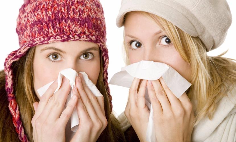 Ученые назвали пять наиболее ценных природных средств в борьбе с простудой