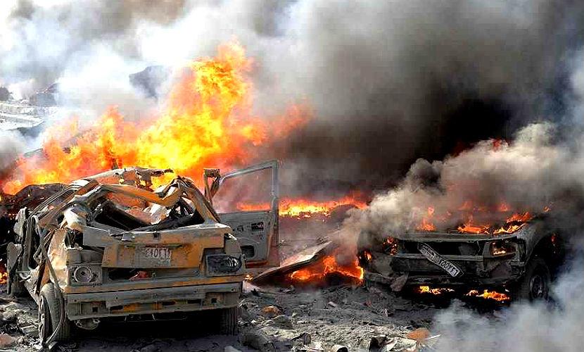 Теракт на футбольном стадионе в Ираке: 29 погибших и 70 раненых
