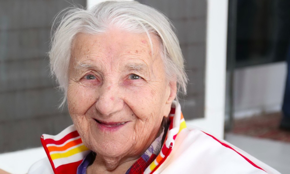 Советская легенда стрелкового спорта умерла через пять месяцев после 100-летнего юбилея