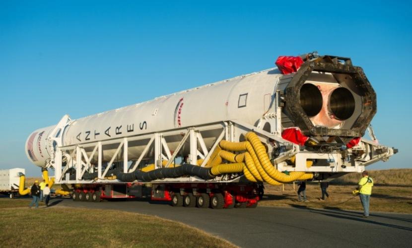 США снова купили ракетные двигатели у