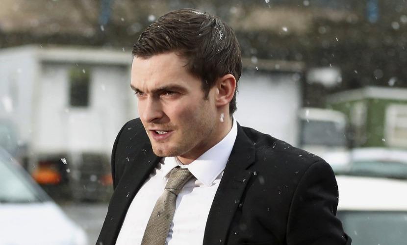 Экс-игрока сборной Англии по футболу Адама Джонсона осудили на 6 лет за педофилию