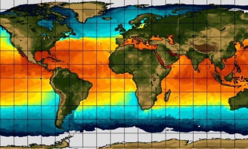 Февраль 2016 года установил новый рекорд по превышению средней температуры, - NASA