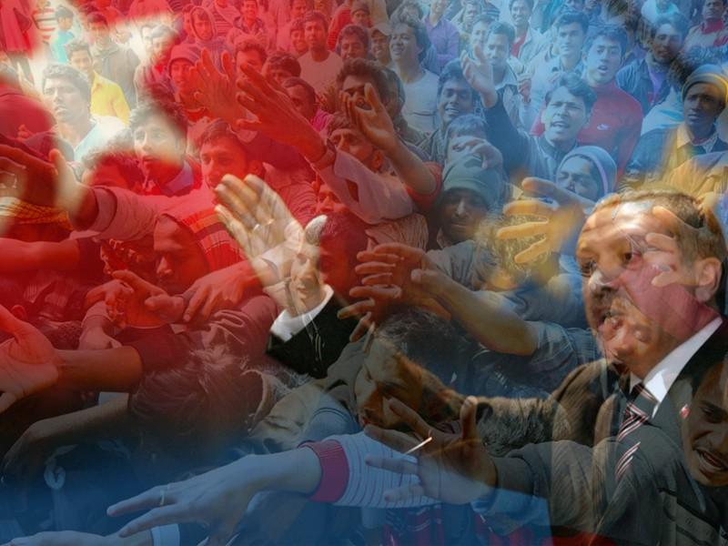 Эрдоган планирует уничтожить Европу с помощью террористов ради спасения Ближнего Востока, - СМИ