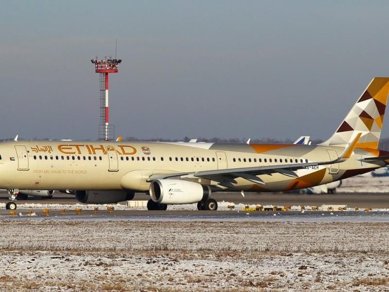 Попытки реаниматологов аэропорта Домодедово спасти пассажирку лайнера Etihad оказались тщетными