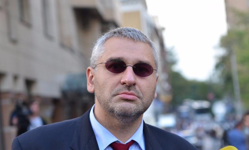 Адвокат Фейгин дал старт охоте на разыгравших его и Савченко пранкеров Вована и Лексуса