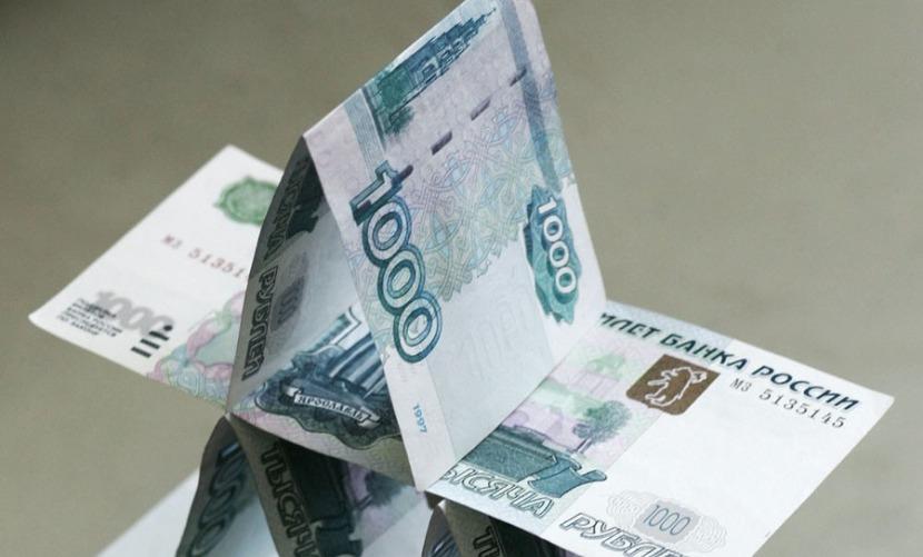 Организаторы российских финансовых пирамид заплатят миллионные штрафы