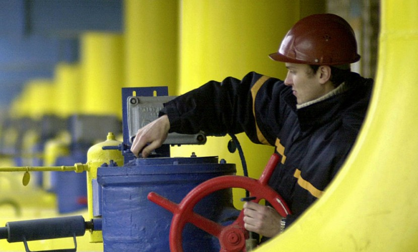 Украина лишилась скидки на российский газ
