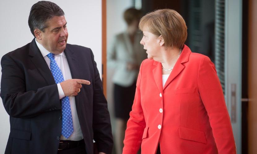 Помощник Меркель назвал