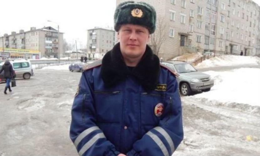Пять кировских водителей попались на взятке одному и тому же инспектору
