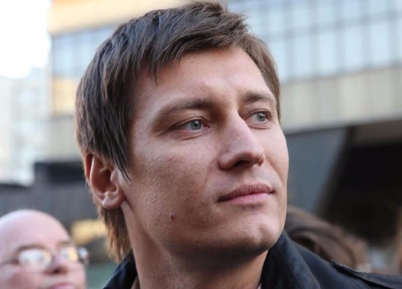 Оппозиционер Гудков свою кампанию по выборам в Госдуму начал с вояжа в США