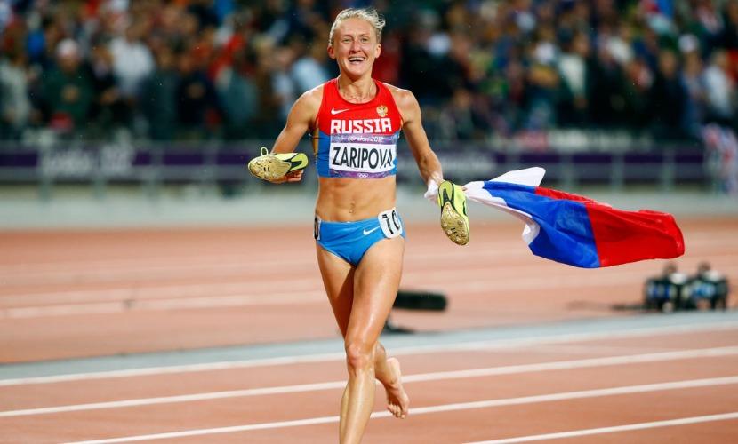 Спортивный арбитражный суд лишил шестерых российских легкоатлетов медалей из-за допинга