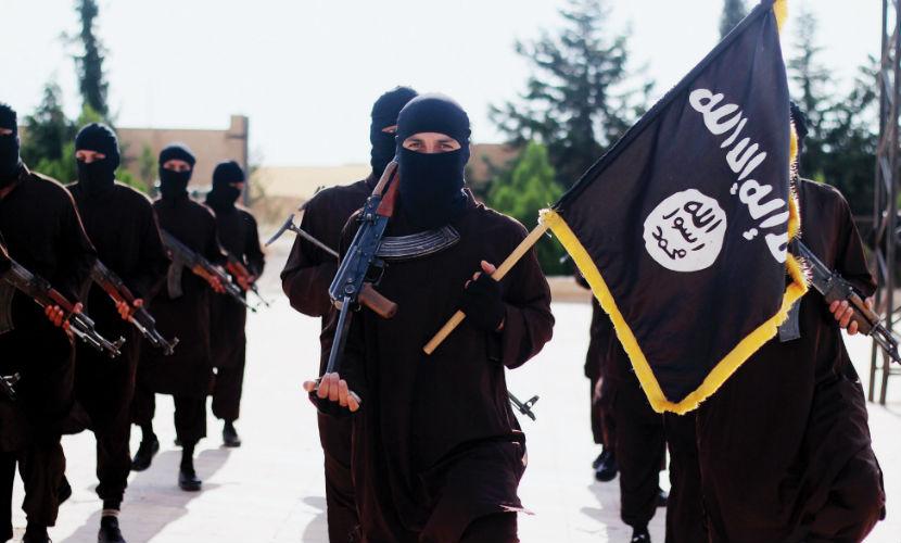 12 боевиков ИГ подорвались на собственной бомбе в Афганистане
