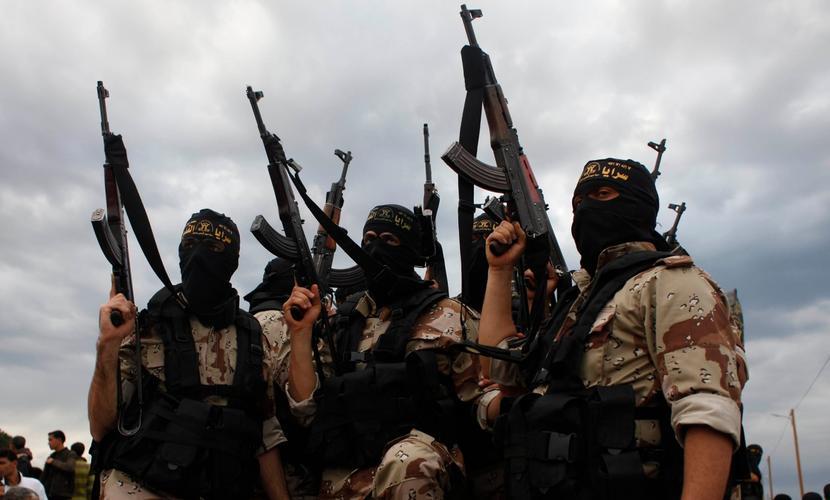 Российский офицер геройски погиб в Сирии, окруженный террористами