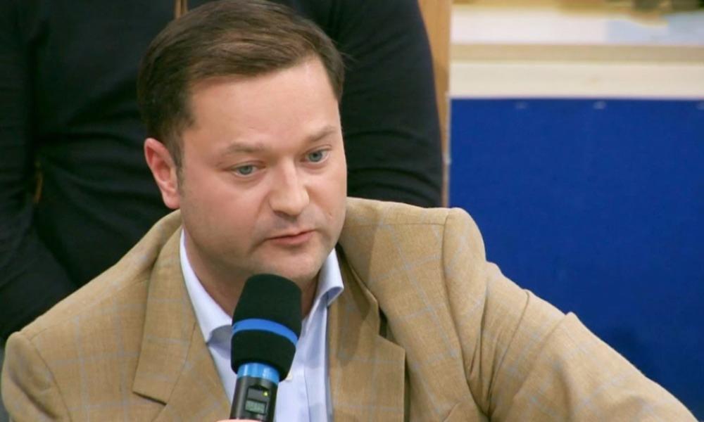 Глава политсовета «Родины» променял партию на пиар личного проекта, - эксперт