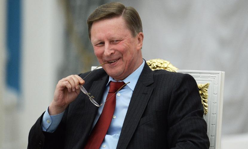 Иванов согласился с Медведевым и назвал председателя СБ Украины Грицака дегенератом