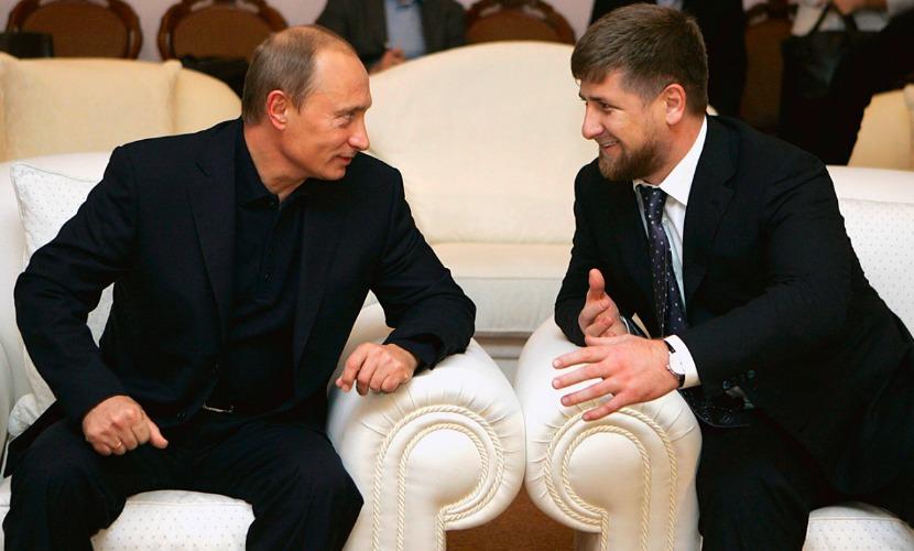 Путин сохранил Кадырова во главе Чечни до сентябрьских выборов