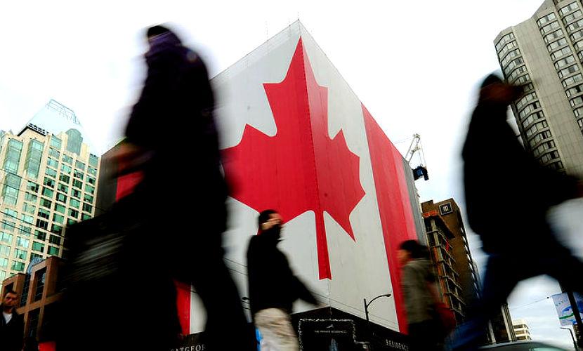 Канада расширила список антироссийских санкций