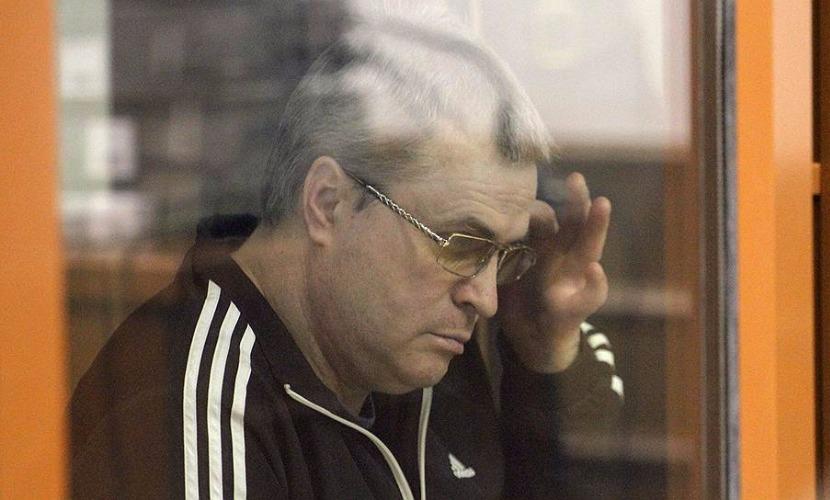 Суд приговорил бывшего депутата гордумы Екатеринбурга Кинева к 16 годам строгого режима