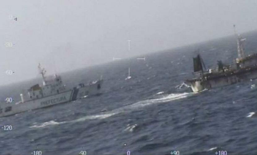 КНР жестко отреагировала на инцидент с потоплением своего судна в Аргентине