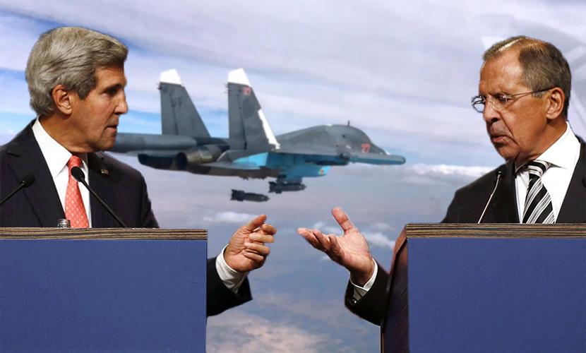 Вмешательство России в сирийский конфликт разрушило единство Запада, - политолог