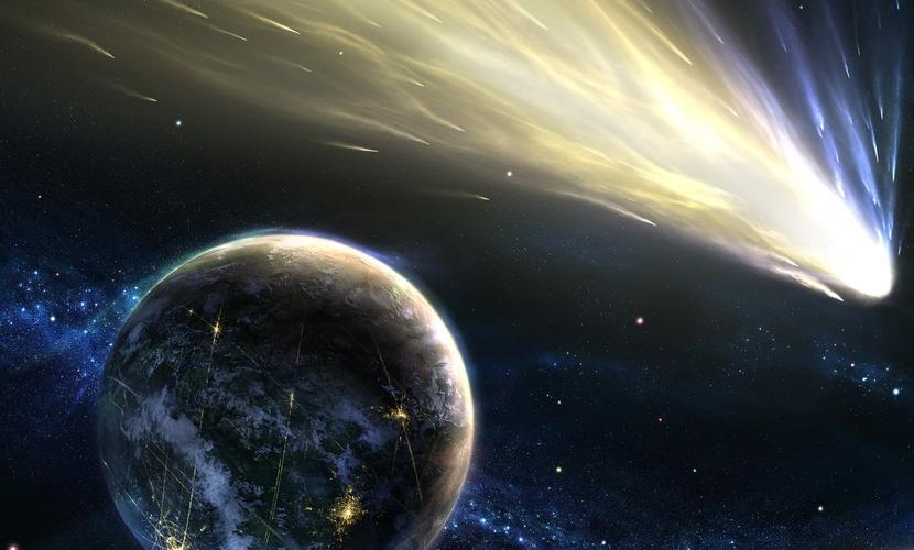 Рекордно близко к Земле приблизятся кометы-близнецы 21 и 22 марта, - ученые