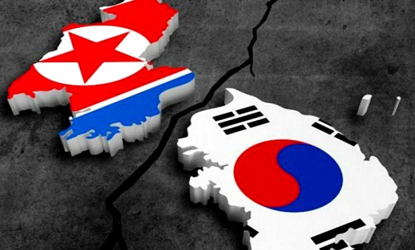 Южная Корея назвала серьезной провокацией угрозы КНДР